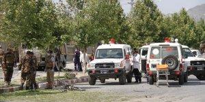 Afganistan'da Taliban Korucu Karakoluna Saldırdı: 15 Ölü