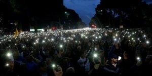 Arnavutluk'ta Yerel Seçimler İptal Edildi