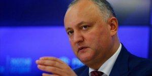 Moldova Cumhurbaşkanı Dodon, İstifa Etmeyeceğini Açıkladı