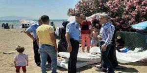 Yine CHP'li Bir Belediye, Yine Irkçı Bir Yasak