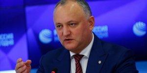 Moldova'da Milletvekili Seçimleri İptal Edildi
