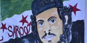 Devrimin Bülbülü Abdulbasit Sarut'un Şehadeti