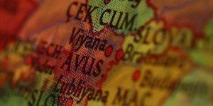 Avusturya'da Ayrımcılık Son Bir Yılda Yüzde 50 Arttı