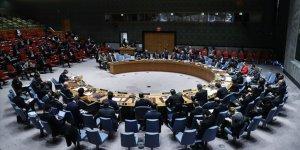 BMGK Sudan'daki Şiddet Olaylarını Kınadı