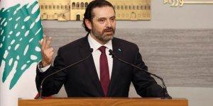 Hariri'den 'Lübnan Körfez Sorunlarına Dahil Edilmesin' Uyarısı