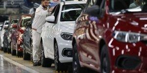Otomotiv Pazarı Yılın İlk 5 Ayında Yüzde 50 Daraldı