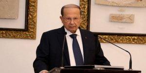 Lübnan Cumhurbaşkanı Filistinlilerin Vatandaşlığa Alınmasına Karşı