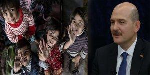 Türkiye'de Doğan 450 Bin Suriyeli Çocuğun Hayrı