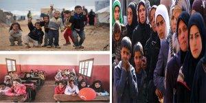 CHP Nezdinde ''Ötekiler''