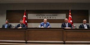 Cumhurbaşkanı Erdoğan'dan İdlib Açıklaması: Varil, Fosfor Bombalarına Sessiz Kalmayız!