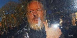 Assange'ın İade Davası Gelecek Yıl Görülecek