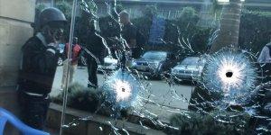 Kenya'da Bombalı Saldırı: 8 Ölü
