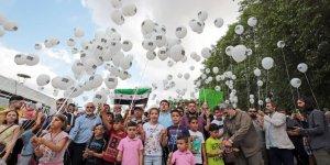18 Ayrı Başkentte İdlib İçin Eylem Düzenlendi