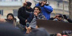 Abdulbasit Sarut'un Şehadetinden Önce Söylediği Son Şarkı…