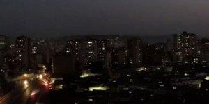 Arjantin ve Uruguay'ın Tamamında Elektrik Kesintisi