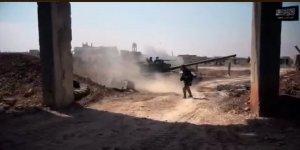 HTŞ'ye Bağlı Tevhid ve Cihad Ketibesi Mücadelesini Sürdürüyor