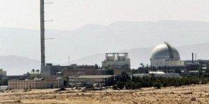 Siyonist İsrail'in Elinde 80-90 Arası Nükleer Başlık Var