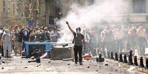 Mısır'ın Baharını Kışa Çeviren ve Mursi'yi Şehid Eden İrade Aynısını Türkiye'de de Yapmaya Çalıştı