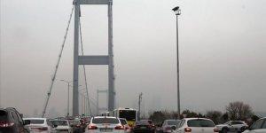 Köprü Cezalarına İlişkin Başvuru ve İade Süreci Düzenlendi