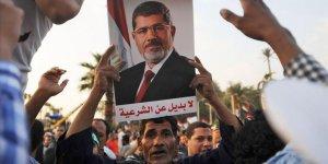 SMDK'dan Mursi İçin Taziye Mesajı
