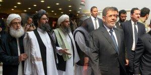 Taliban'dan Mursi İçin Taziye Mesajı