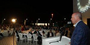 Erdoğan: TV Programı Öncesi Moderatörle Nerede, Nasıl Buluştular, Bunu Göreceksiniz