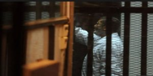 Şehid Mursi'nin Son Sözü: 'Göğün Hakiminden Yerin Hakimine Veyl Olsun!'