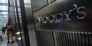Moody's 11 Türkiyeli Şirketin Kredi Notunu Düşürdü