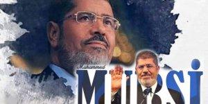 Muhammed Mursi'nin Tek Suçu Ülkesinde Özgürlük ve Adaletin Yeşermesi ve Gazze'nin de Rahat Bir Nefes Alması İçin Çırpınmaktı