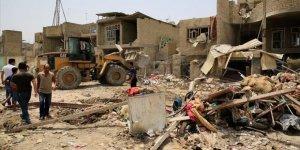 Bağdat'ta Camiye Saldırı: 10 Ölü, 30 Yaralı!
