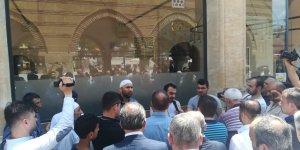 Kastamonu'da Mursi İçin Gıyabi Cenaze Namazı