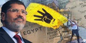 """""""Ama Mursi ve İhvan'ın Hataları Vardı!"""" Yorumları Yapan Zavallılar"""