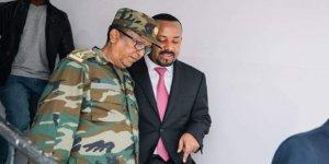 Etiyopya'da Eyalet Başkanı Darbe Girişiminde Hayatını Kaybetti