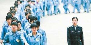 Çin'in Organ Bankası Mahkumlar Oldu