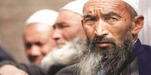 Çin'de Müslümanlara Yönelik 'Sakal Yasağı'
