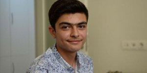 Suriyeli Öğrenci LGS'den Tam Puan Aldı!