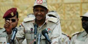 """""""Sudan'ın Sorunlarına İçimizden Köklü Çözümler Getireceğiz"""""""