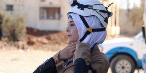 Beyaz Baretliler Gönüllüsü: Hanımlar Olarak Yapabileceğimiz Çok Şey Var!