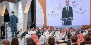 Bahreyn Çalıştayında Yatırım Çağrısı Var, 'Haklar' Yok