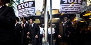 Ortodoks Yahudiler, İsrail'in Zorla Askere Almalarına 'Hayır' Dedi