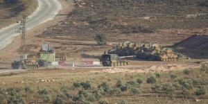 Esed Güçleri TSK Gözlem Noktasına Saldırdı