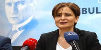 Canan Kaftancıoğlu, Atatürkçüleri kızdırdı