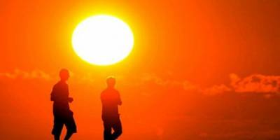 Avrupa'da Sıcak Hava Dalgası Ölümlere Neden Oldu