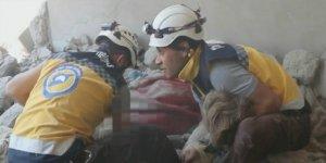 Suriye'de En Ağır Bedeli Çocuklar Ödüyor