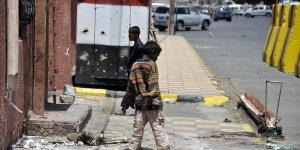 Yemen'deki Çatışmalar 7 Bin 500 Çocuğun Canına Mal Oldu