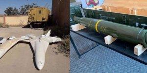 İHA'lardan Anti-Tank Füzelerine: BAE'nin Libya'daki Faaliyetleri