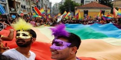 Batı, Türkiye'deki Cinsel Sapkınlara 34 Milyon Dolar Aktarmış