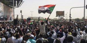 Sudan'da Muhalefetten Sivil İtaatsizlik Çağrısı