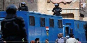 Mısır'da Darbenin Yıldönümünde Tutuklama Dalgası