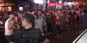 Suriyeli Provokasyonunu Başlatan Grup Belli Oldu